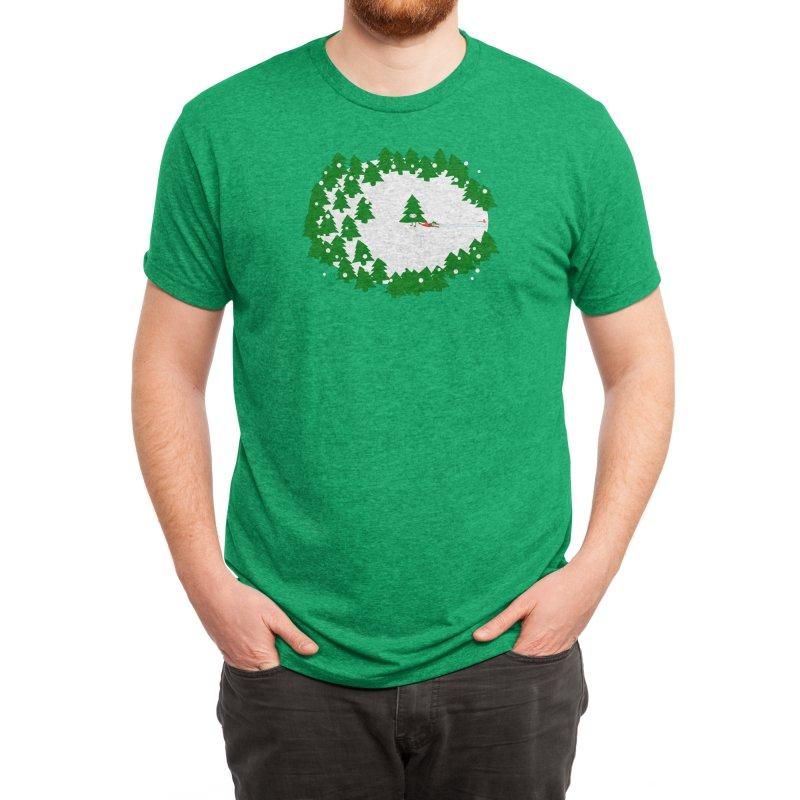 Day Of Reckoning Men's T-Shirt by Threadless Artist Shop