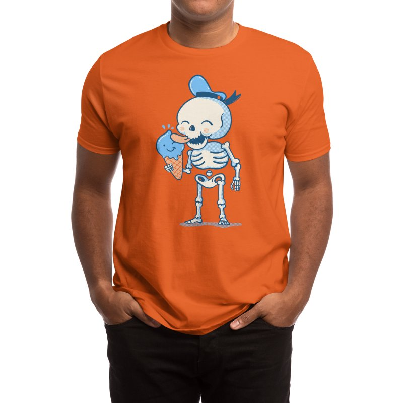 Summer vibes Men's T-Shirt by Threadless Artist Shop