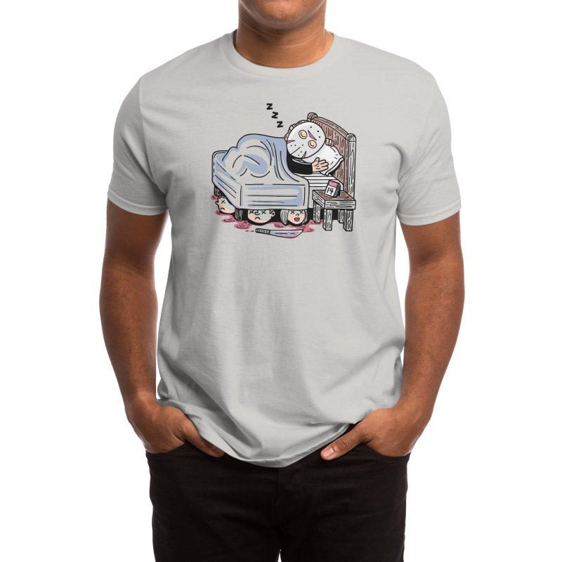 Lazy Saturday Men's T-Shirt by Threadless Artist Shop