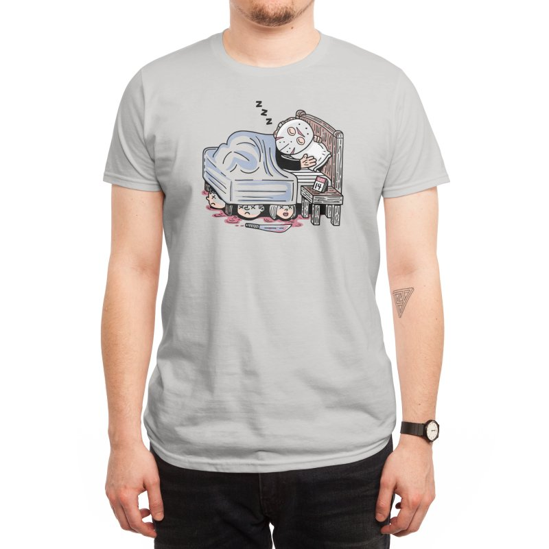 Lazy Saturday Men's T-Shirt by Threadless Artist Shop