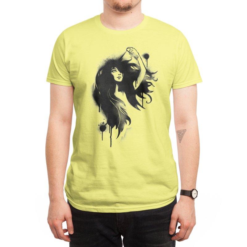 Hairspray Men's T-Shirt by Threadless Artist Shop