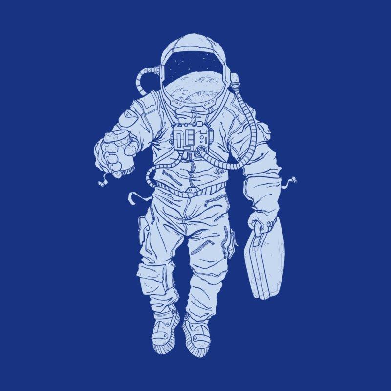 Daily Commute Men's T-Shirt by Threadless Artist Shop