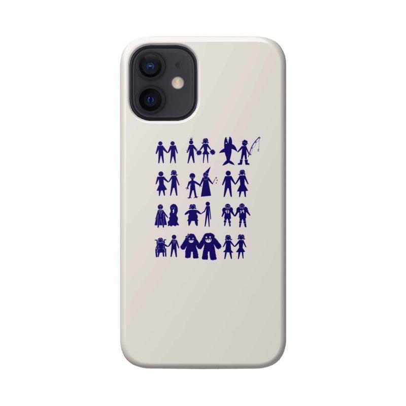 Love is Love Accessories Phone Case by Threadless Artist Shop