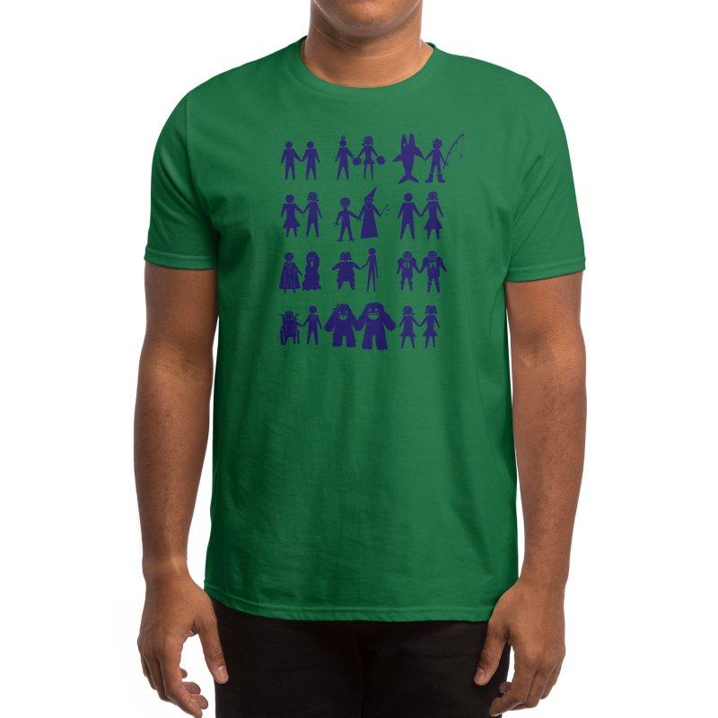 Love is Love Men's T-Shirt by Threadless Artist Shop