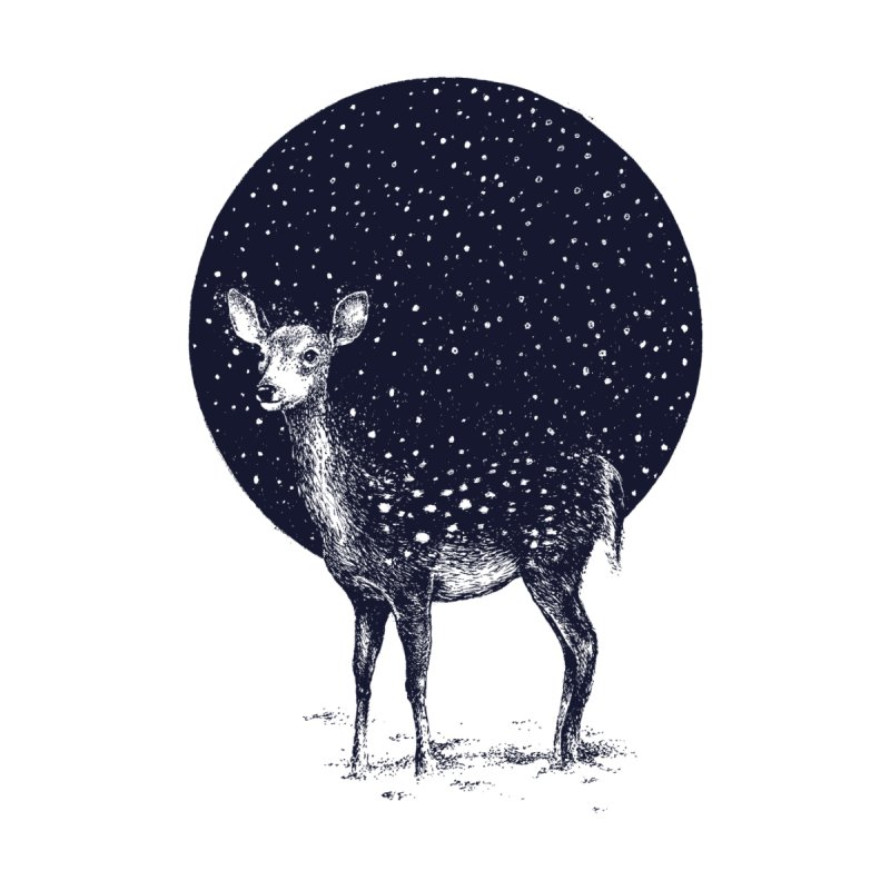 Snow Flake Women's T-Shirt by Threadless Artist Shop