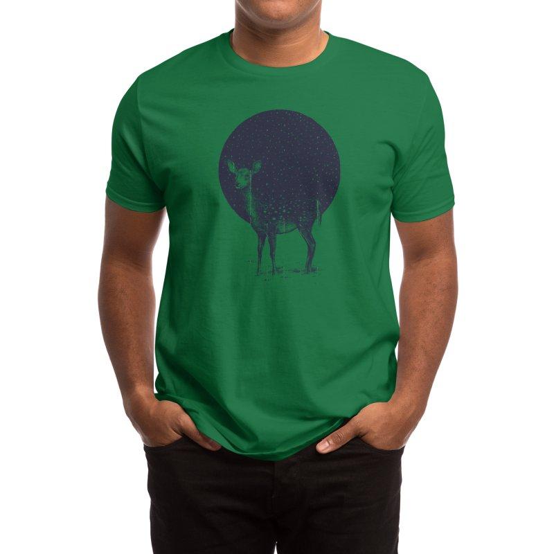 Snow Flake Men's T-Shirt by Threadless Artist Shop