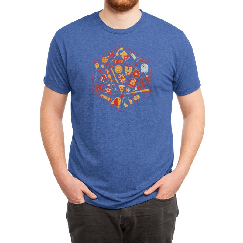 Things Men's T-Shirt by Threadless Artist Shop