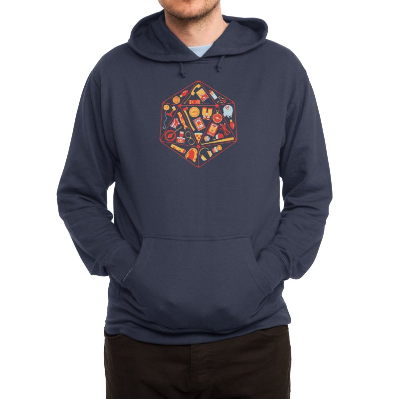 Things Men's Pullover Hoody by Threadless Artist Shop