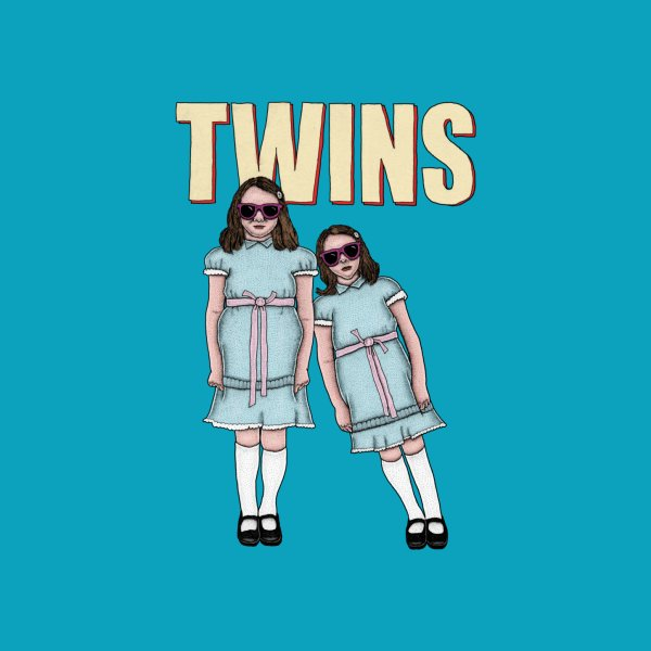 image for Twins, 1980/1988