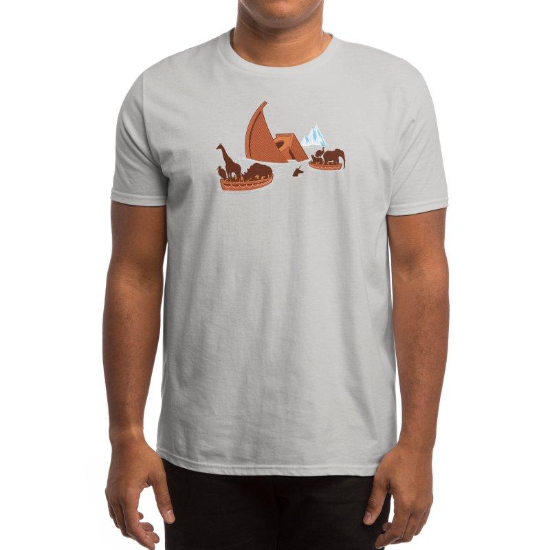 Biblical Disaster Men's T-Shirt by Threadless Artist Shop