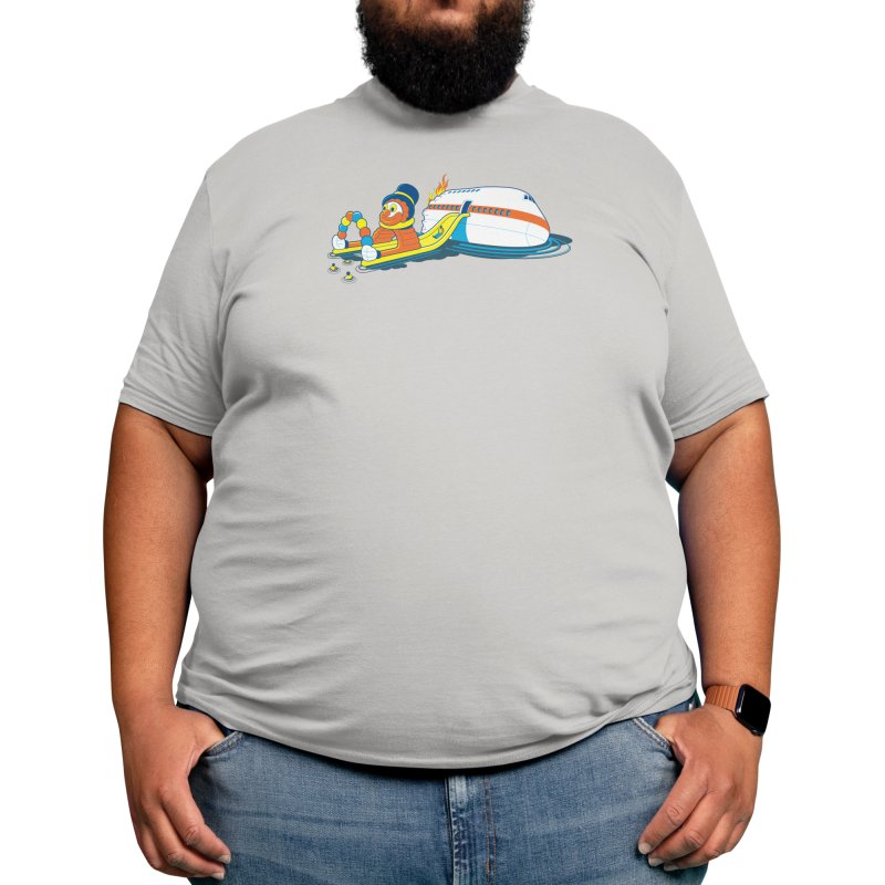 Happy Thoughts Men's T-Shirt by Threadless Artist Shop