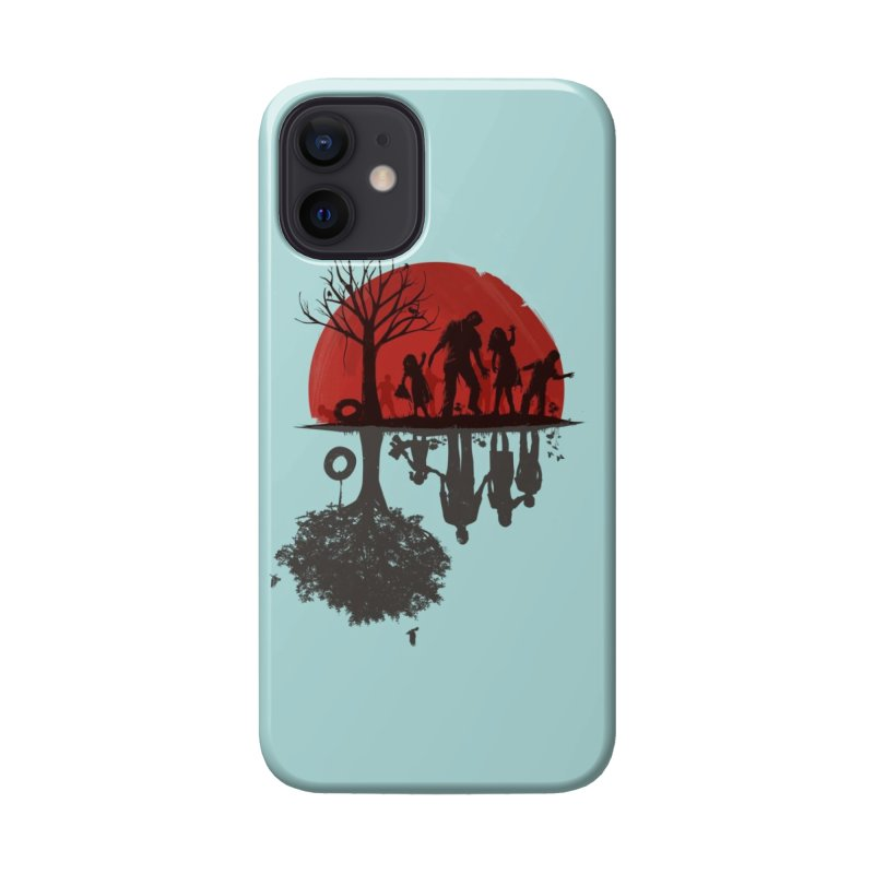 A Family Once Accessories Phone Case by Threadless Artist Shop