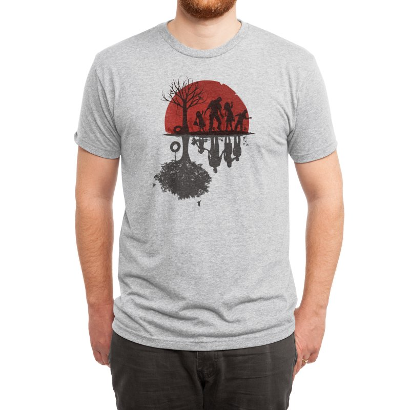 A Family Once Men's T-Shirt by Threadless Artist Shop