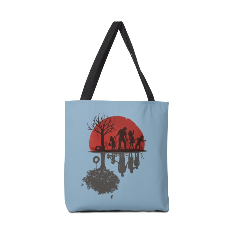 A Family Once Accessories Bag by Threadless Artist Shop