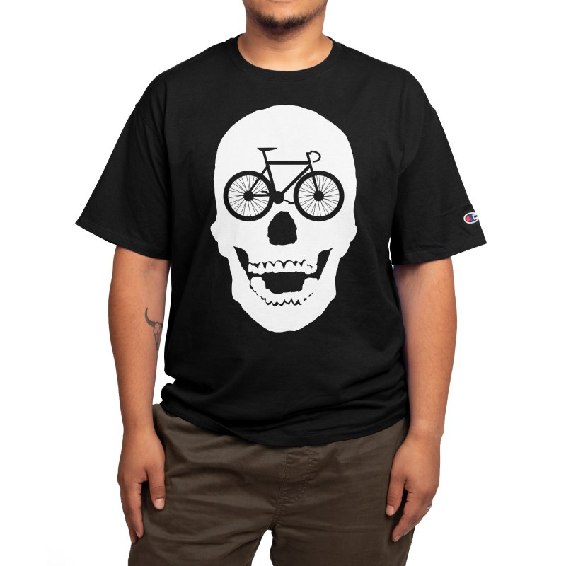 RIDE OR DIE! Men's T-Shirt by Threadless Artist Shop