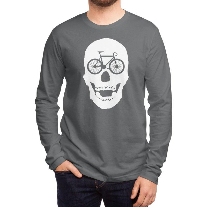 RIDE OR DIE! Men's Longsleeve T-Shirt by Threadless Artist Shop