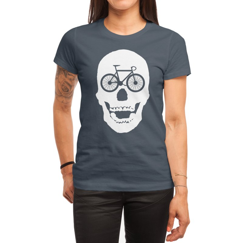 RIDE OR DIE! Women's T-Shirt by Threadless Artist Shop