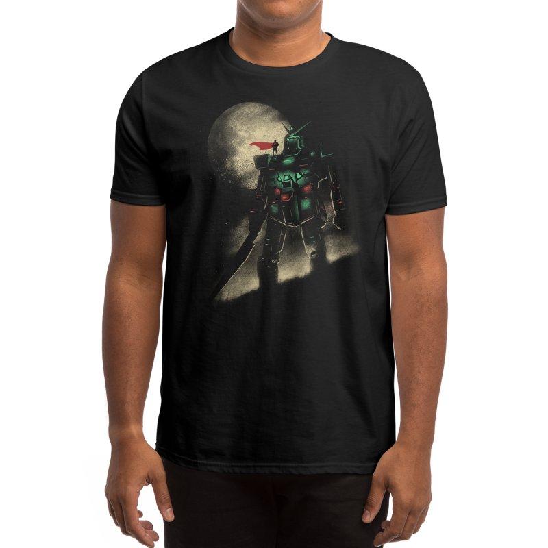 Iconic Friends Men's T-Shirt by Threadless Artist Shop