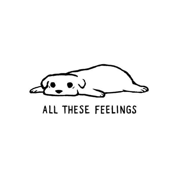 image for All These Feelings