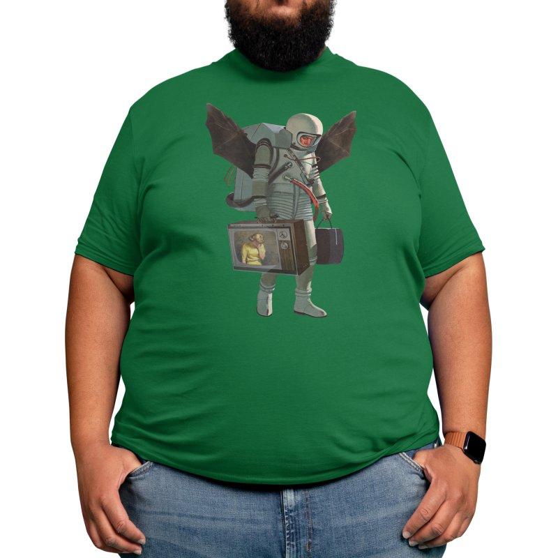 Flightless bird Men's T-Shirt by Threadless Artist Shop