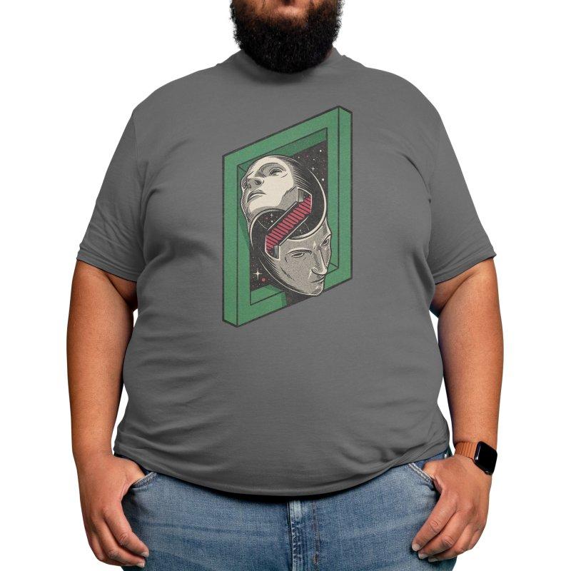 The Solipsist Men's T-Shirt by Threadless Artist Shop