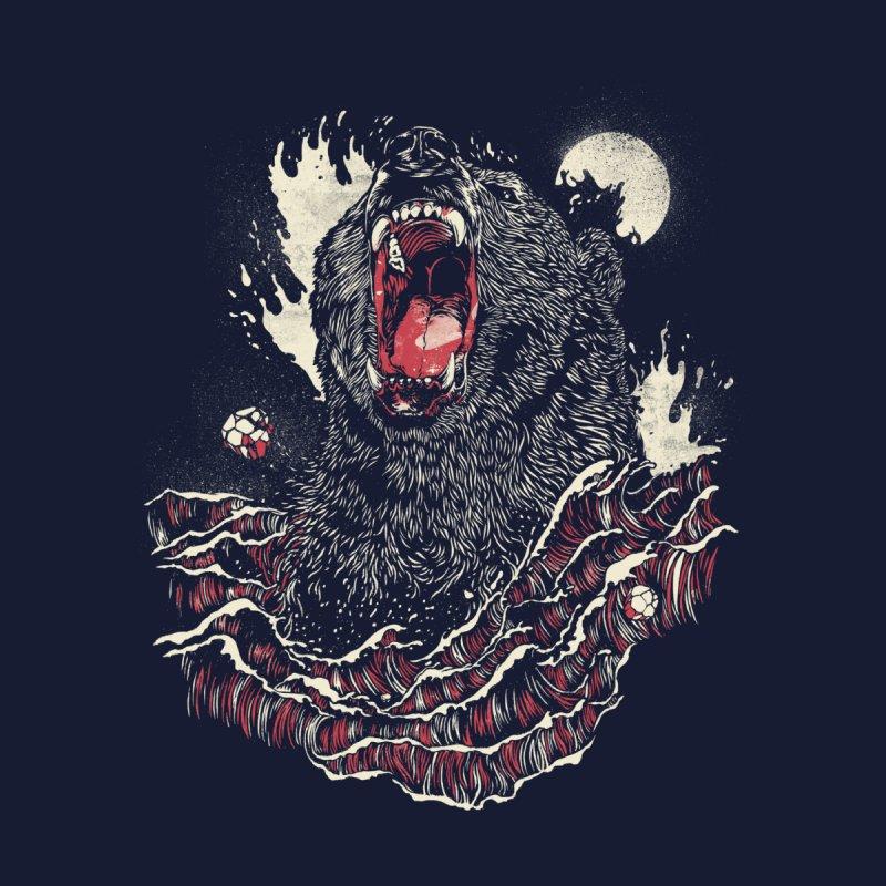 The Tide Men's T-Shirt by Threadless Artist Shop