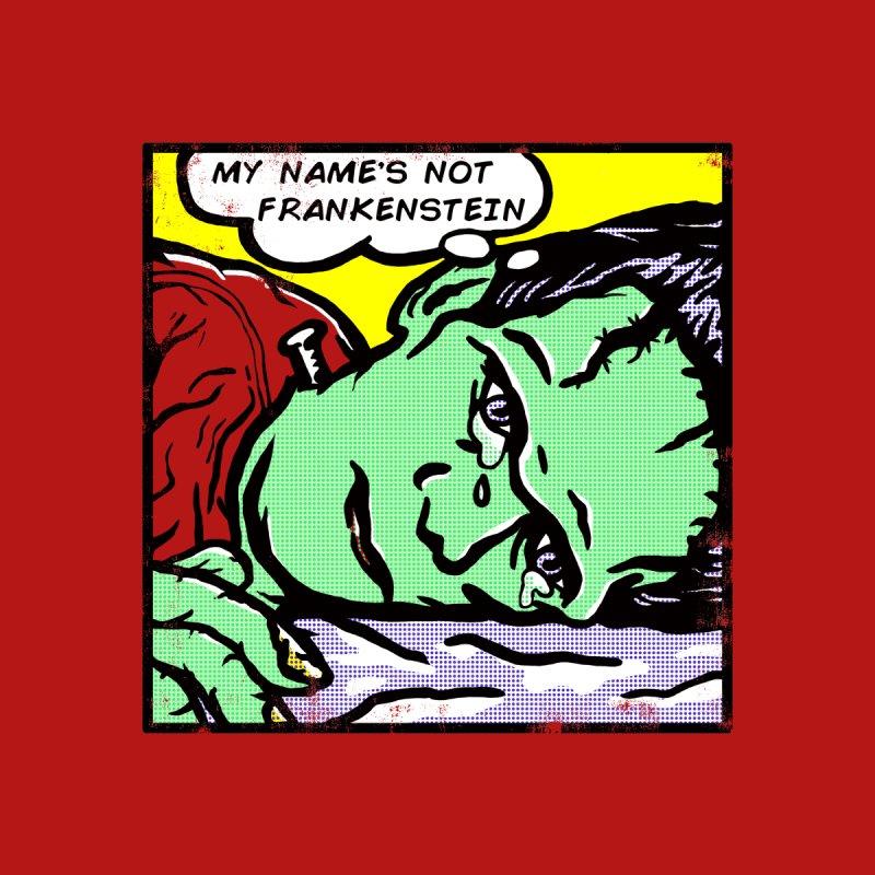 Franktenstein Men's T-Shirt by Threadless Artist Shop