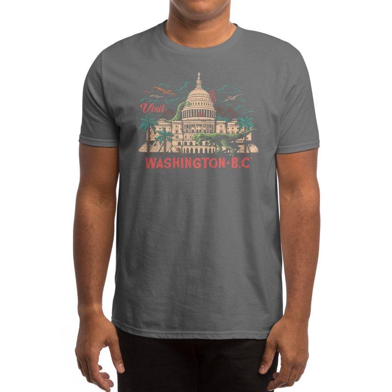Washington B.C. Men's T-Shirt by Threadless Artist Shop