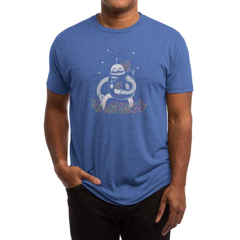 The Motive Men's T-Shirt by Threadless Artist Shop