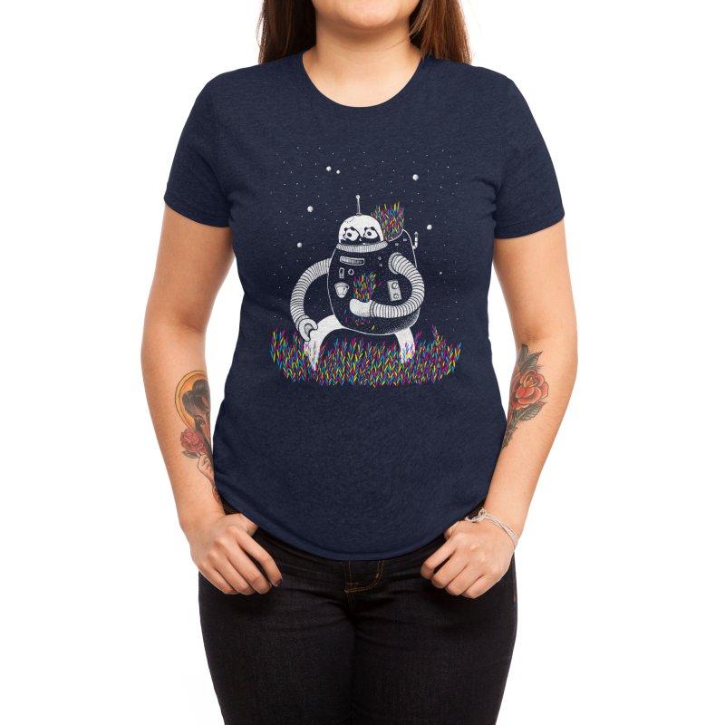 The Motive Women's T-Shirt by Threadless Artist Shop