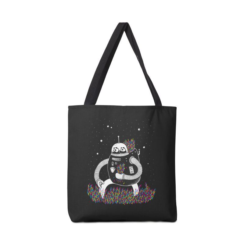 The Motive Accessories Bag by Threadless Artist Shop