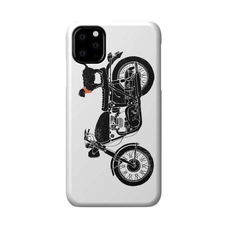 Purrfect Roadtrip... Accessories Phone Case by Threadless Artist Shop