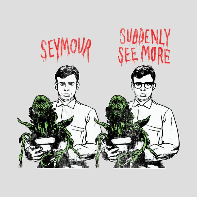 Suddenly See More Men's T-Shirt by Threadless Artist Shop