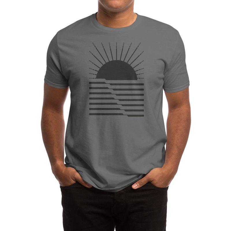 Waves Men's T-Shirt by Threadless Artist Shop