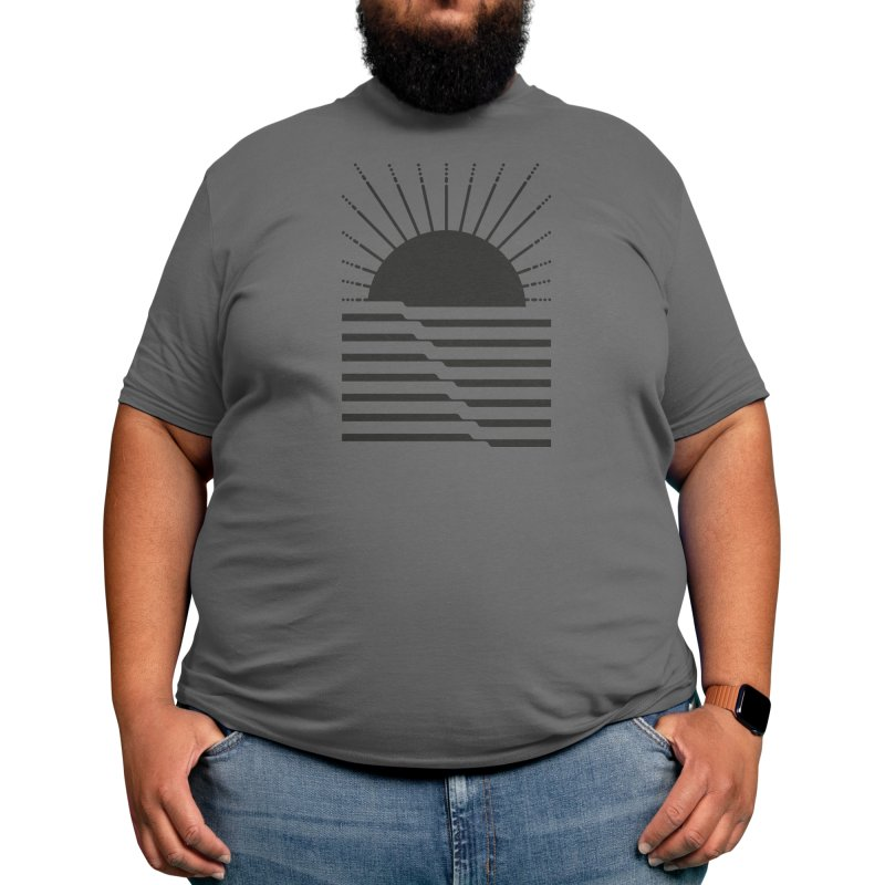 Waves Men's T-Shirt by Threadless Artist Shop