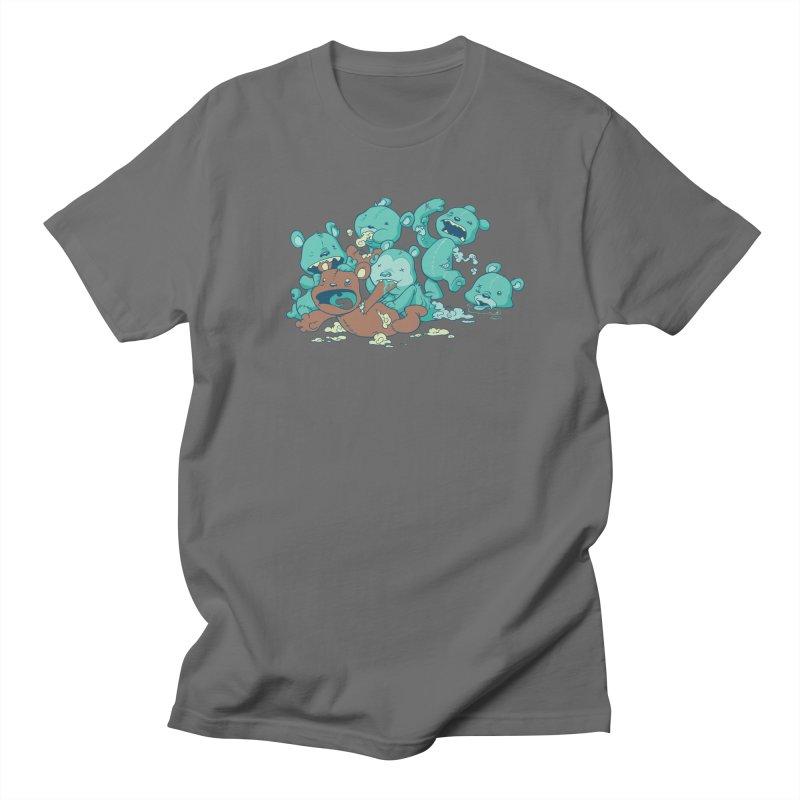 The Teddy Bear Picnic Women's T-Shirt by Threadless Artist Shop