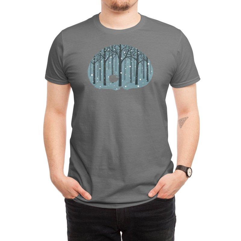 Hibearnation Men's T-Shirt by Threadless Artist Shop