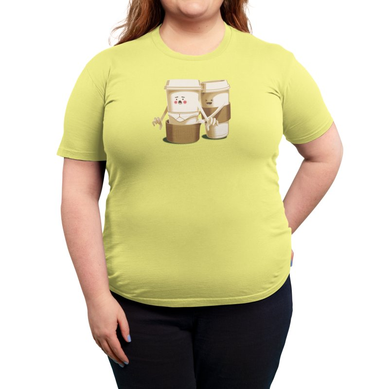 Veni, Vidi, Venti Women's T-Shirt by Threadless Artist Shop