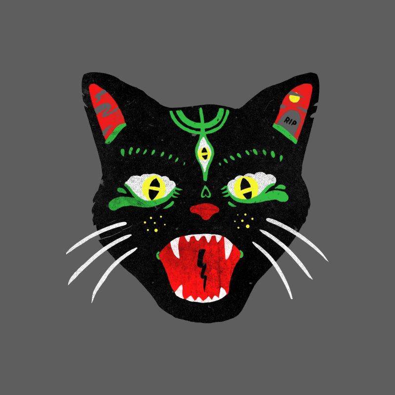 Hellcat Men's T-Shirt by Threadless Artist Shop