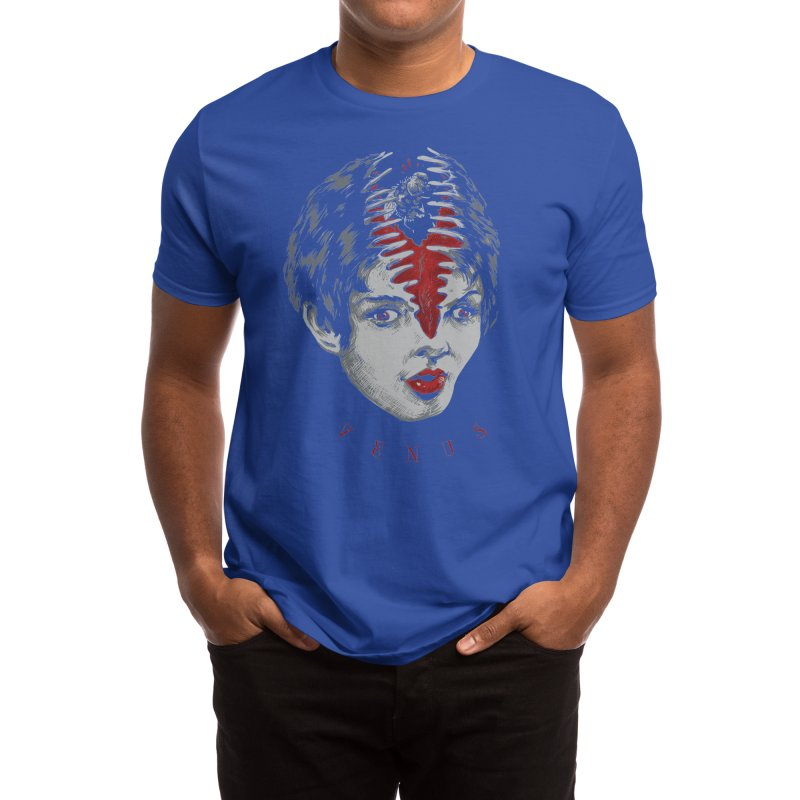 VENUS Men's T-Shirt by Threadless Artist Shop