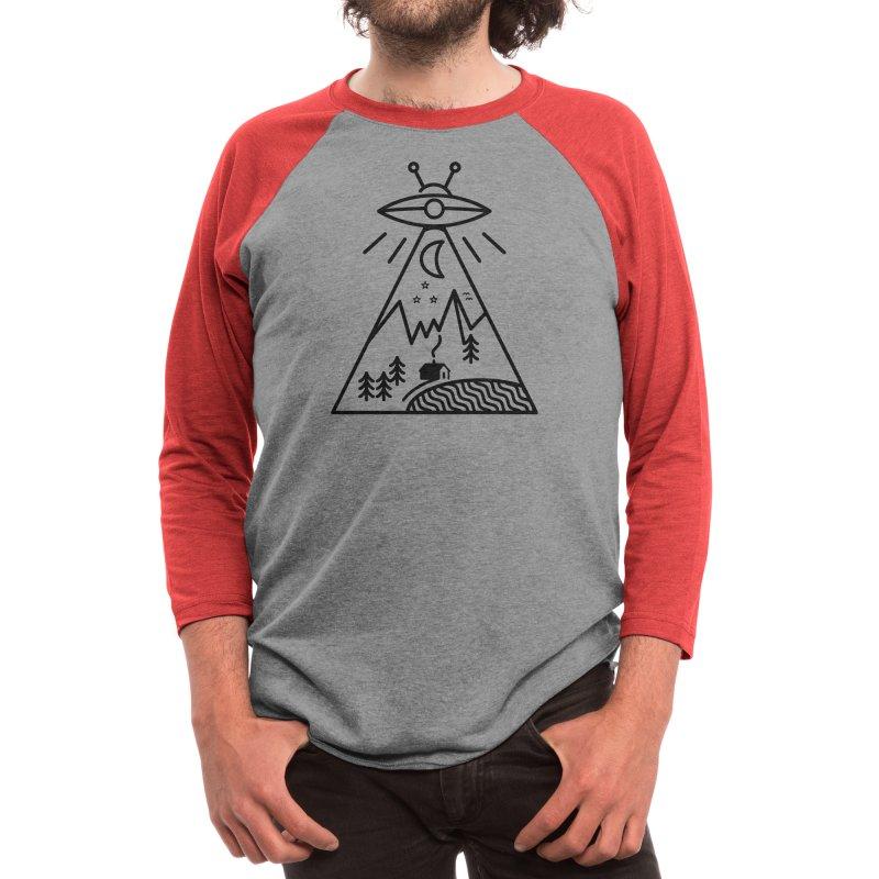 They Made Us Men's Longsleeve T-Shirt by Threadless Artist Shop