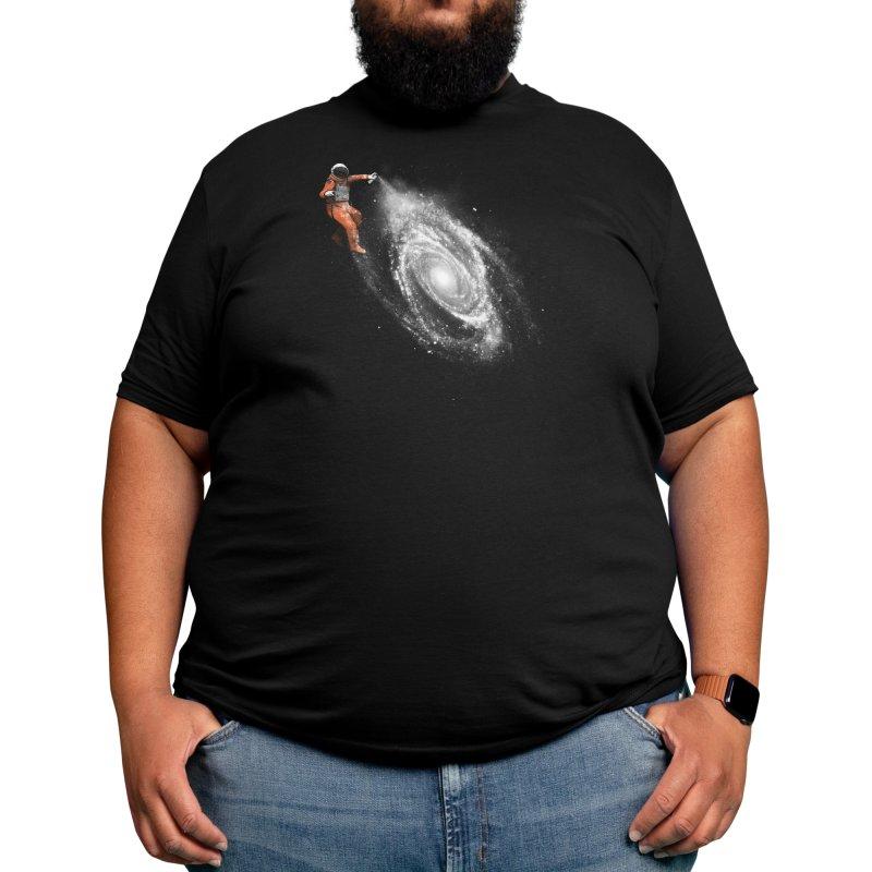 Space Art Men's T-Shirt by Threadless Artist Shop