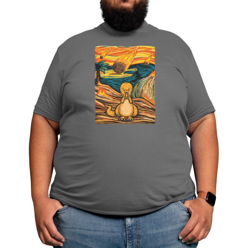 The Roar! Men's T-Shirt by Threadless Artist Shop