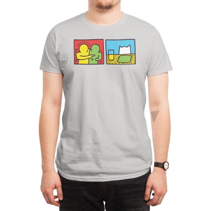 Requiem For A Meme Men's T-Shirt by Threadless Artist Shop