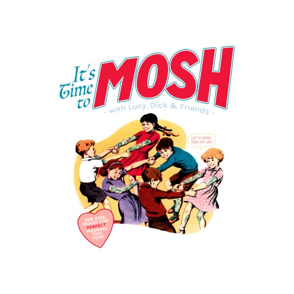 image for Mosh