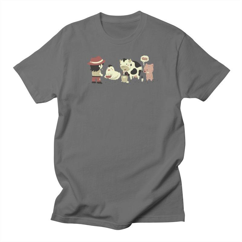 Eggs, Milk and... Women's T-Shirt by Threadless Artist Shop
