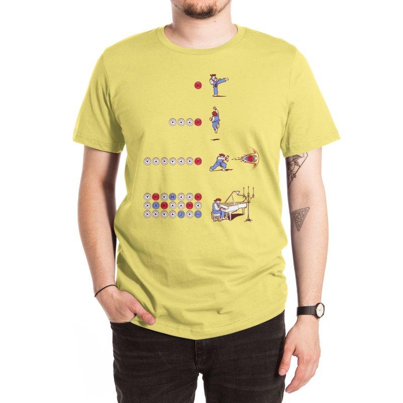The Ultimate Combo Men's T-Shirt by Threadless Artist Shop