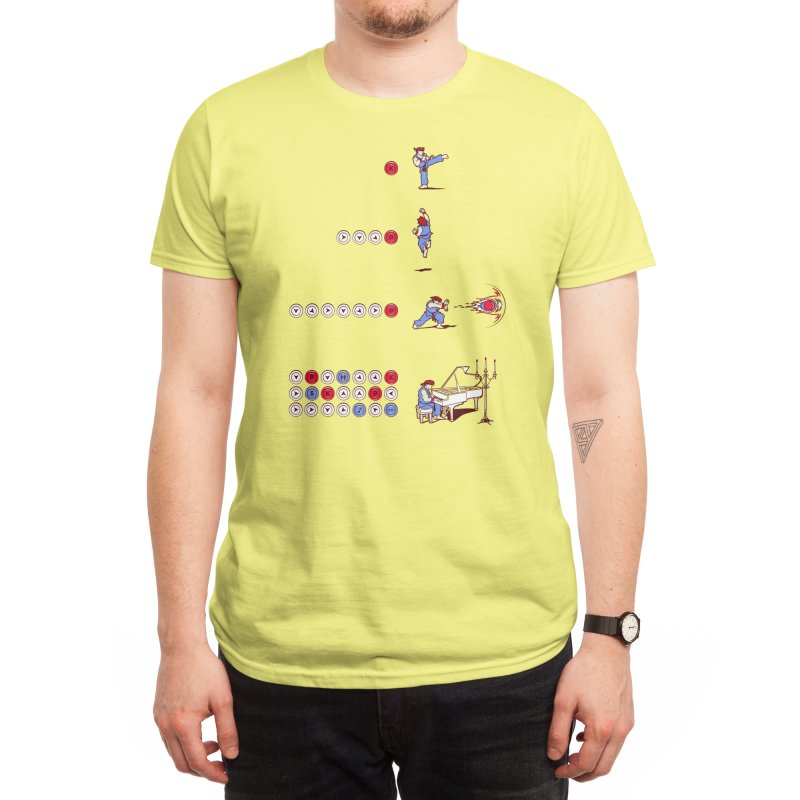 The Ultimate Combo Men's T-Shirt by Threadless Artist Shop