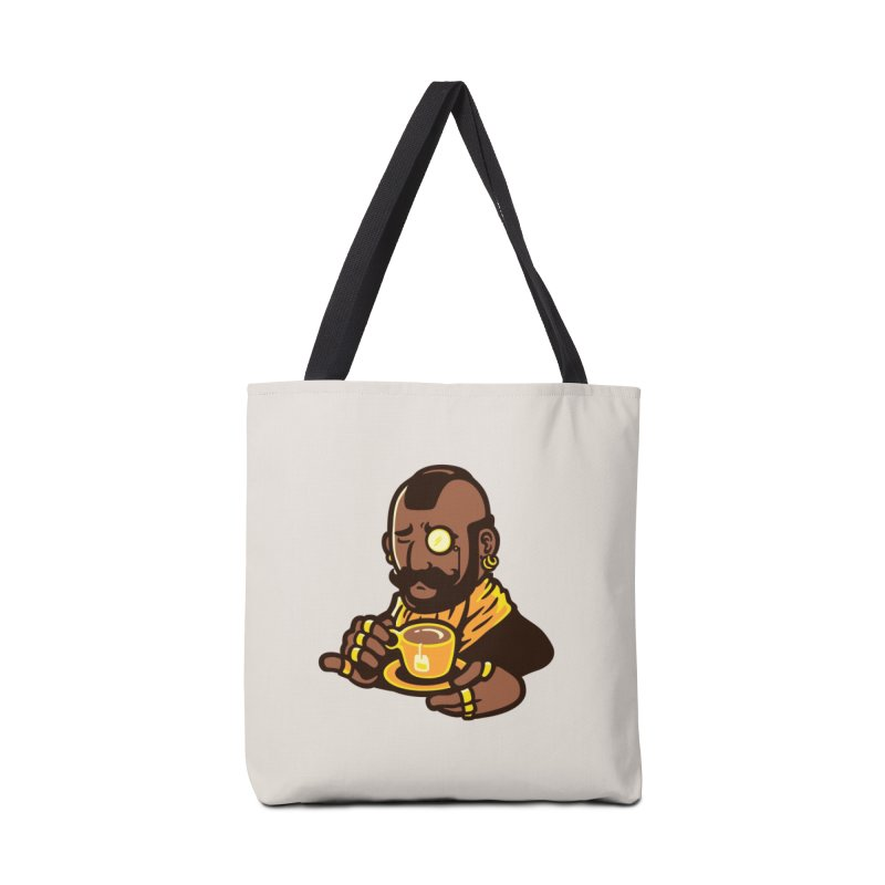 Gentleman T Accessories Bag by Threadless Artist Shop