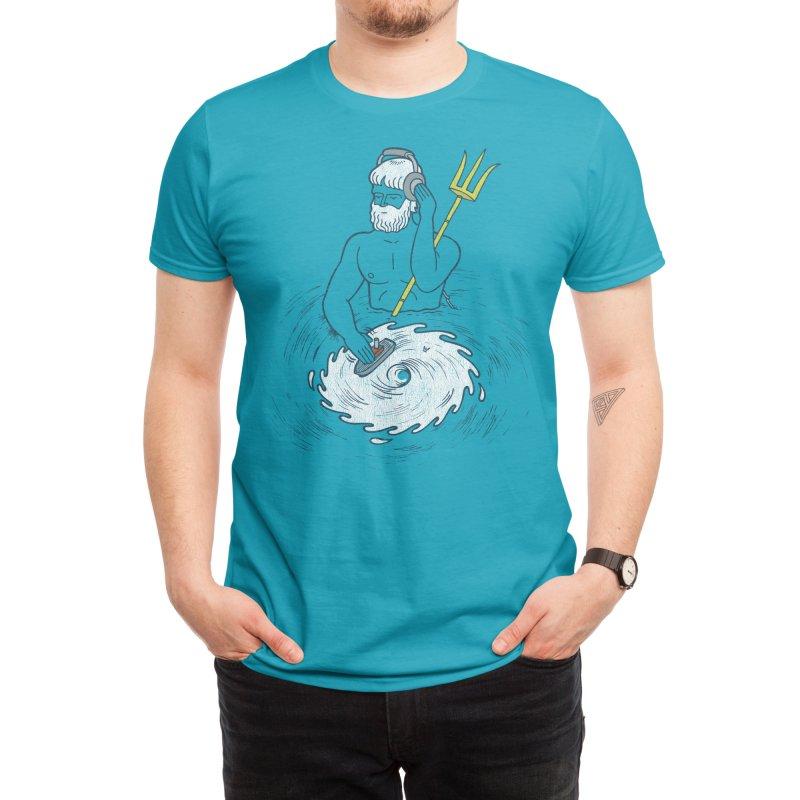 Greek Mixology Men's T-Shirt by Threadless Artist Shop